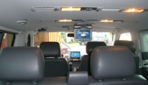 Airport Transfer - Multimedia Taxi